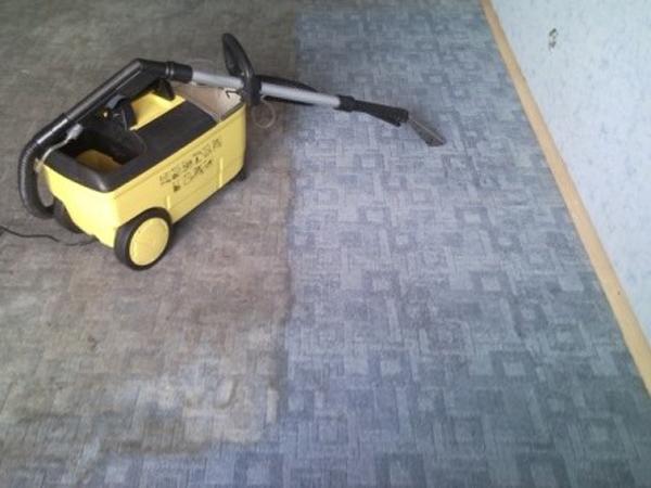 оборудование для влажной и сухой чистки ковров
