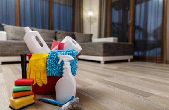 Уборка квартиры в Химках