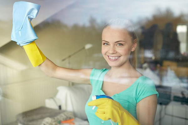 Уборка квартиры в Москве нашим специалистом